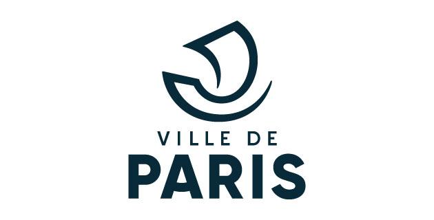 logo vector Ville de Paris