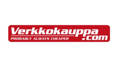 logo vector Verkkokauppa.com