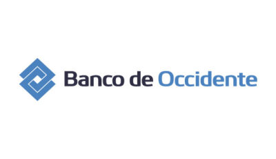 logo vector Banco de Occidente