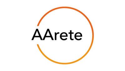 logo vector AArete