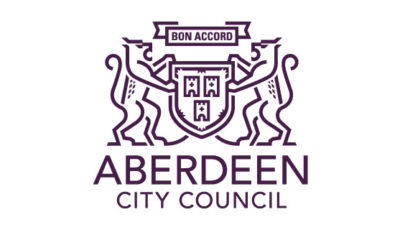 logo vector Aberdeen City Council