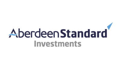 logo vector Aberdeen Standard Investments