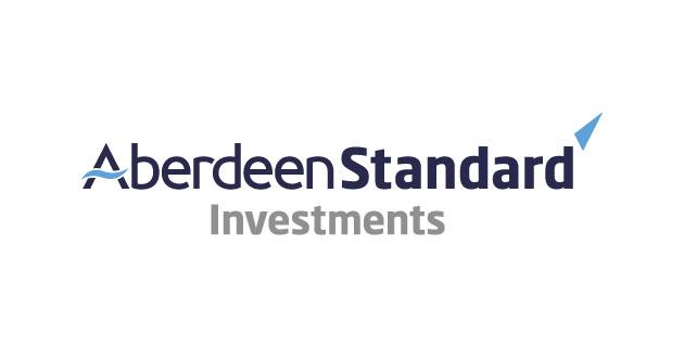 logo vector Aberdeen Standard Investments
