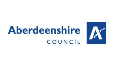 logo vector Aberdeenshire Council