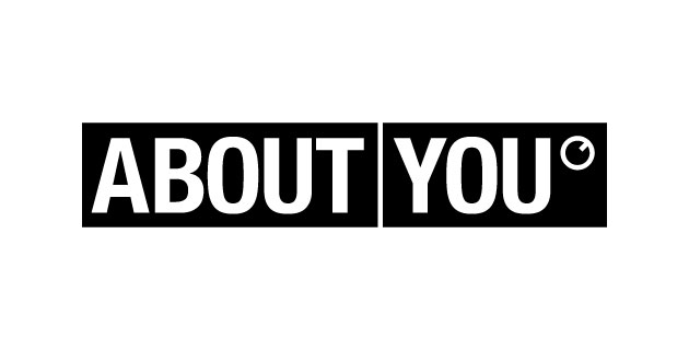 logo vector About You