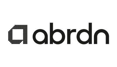 logo vector abrdn