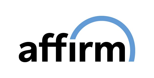 logo vector Affirm