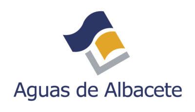 logo vector Aguas de Albacete