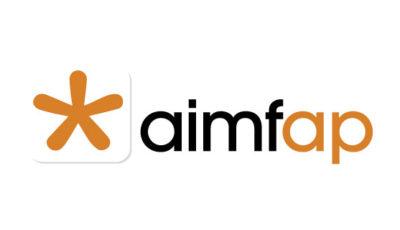logo vector AIMFAP