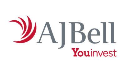 logo vector AJ Bell