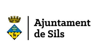 logo vector Ajuntament de Sils