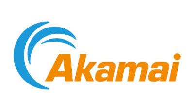 logo vector Akamai