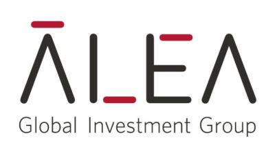 logo vector Álea