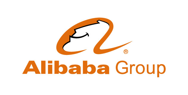 logo vector Alibaba Group