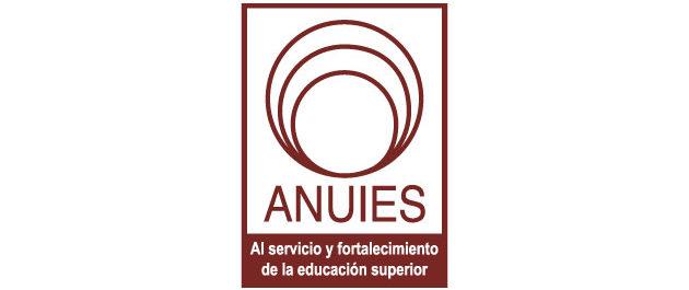 logo vector Anuies