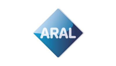 logo vector Aral
