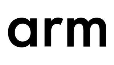 logo vector Arm