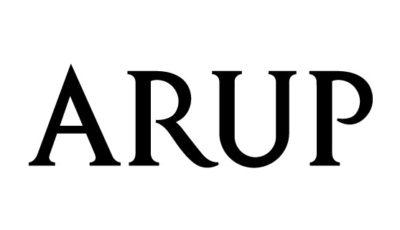logo vector Arup