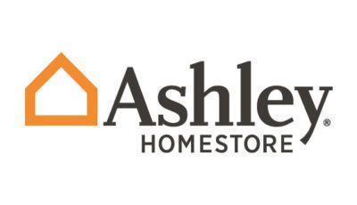 logo vector Ashley Home Stores