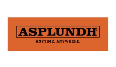 logo vector Asplundh
