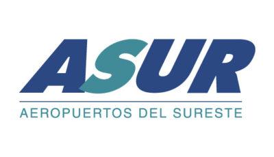 logo vector ASUR