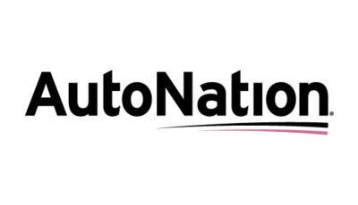 logo vector AutoNation