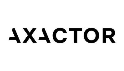 logo vector Axactor