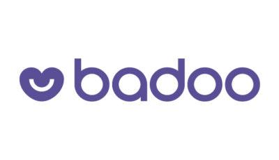 logo vector Badoo