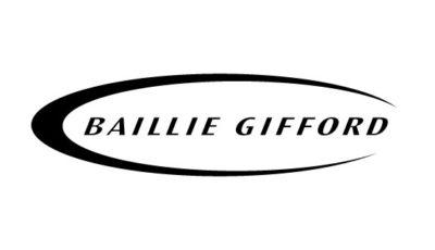 logo vector Baillie Gifford