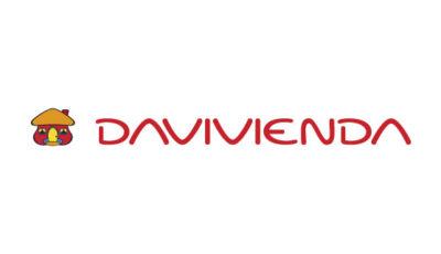 logo vector Banco Davivienda
