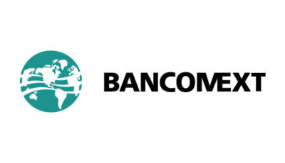 logo vector Bancomext