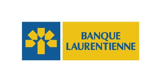 logo vector Banque Laurentienne
