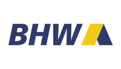logo vector BHW Bausparkasse AG