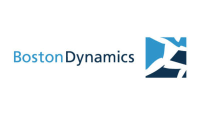 logo vector Boston Dynamics