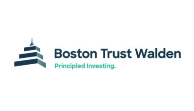 logo vector Boston Trust Walden