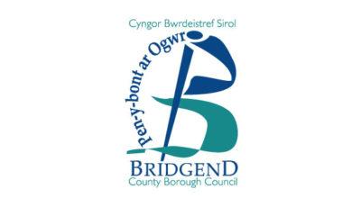 logo vector Bridgend County Borough Council