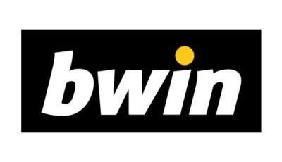 logo vector bwin