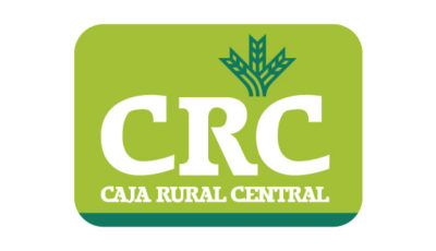 logo vector Caja Rural Central