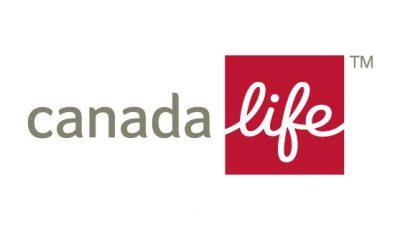 logo vector Canada Life