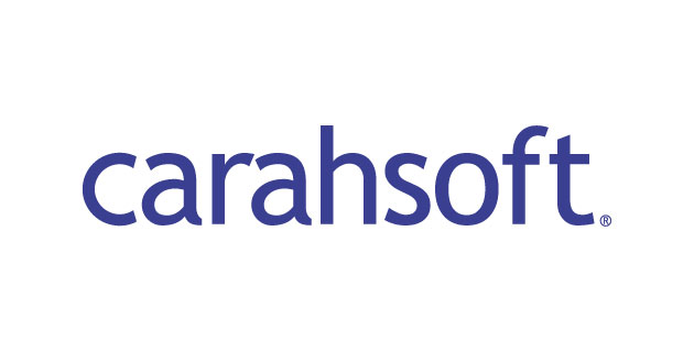 logo vector Carahsoft
