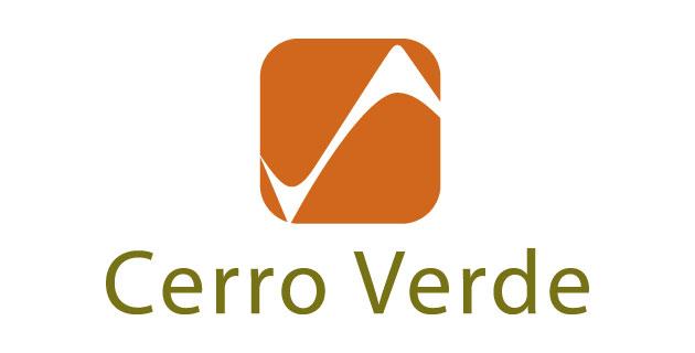 logo vector Cerro Verde