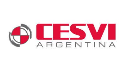 logo vector Cesvi