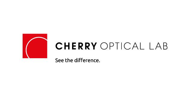 logo vector Cherry Optical Lab