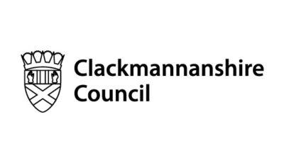 logo vector Clackmannanshire Council