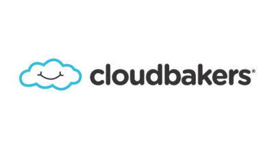logo vector Cloudbakers