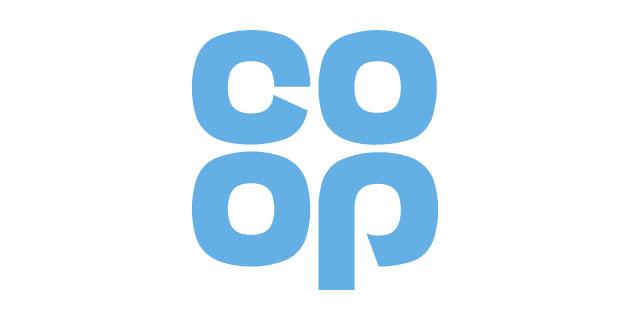 logo vector Co-op