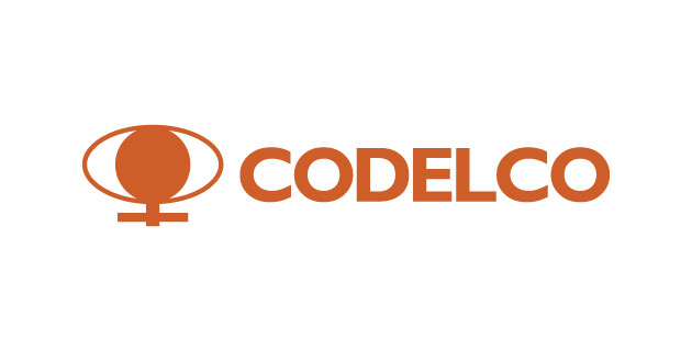 logo vector Codelco
