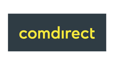logo vector Comdirect Bank AG