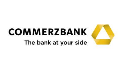 vektor-logo Commerzbank AG