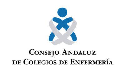 logo vector Consejo Andaluz de Colegios de Enfermería